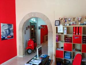 I nostri uffici - Cassino Classic Car