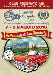 Sulle strade di San Benedetto 2° edizione